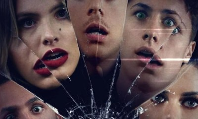 Little Black Mirror Netflix lançará especial da série voltado para YouTube