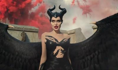 Malévola: Dona do Mal | Sequência ganha trailer e data de estreia