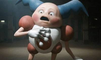 Pokémon Detetive Pikachu | Mr. Mime quase fica fora do filme. Entenda