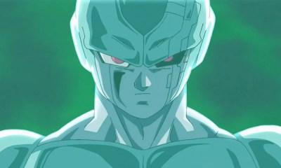 Super Dragon Ball Heroes | Cooler ressurgirá com nova forma no episódio 12