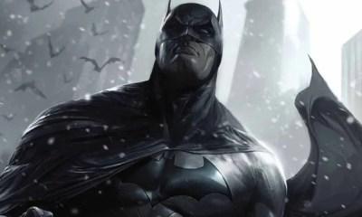 The Batman | Filmagens do longa são adiadas para 2020