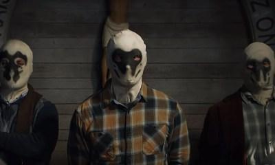 Watchmen | Série ganha 1º trailer com cenas misteriosas