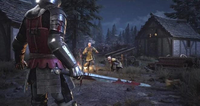 Chivalry 2 chegará em 2020 com batalhas de até 64 jogadores