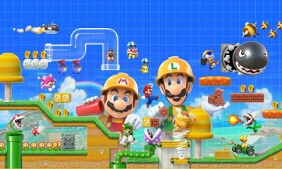Super Mario Maker 2 | Game chega nesta sexta-feira ao Nintendo Switch