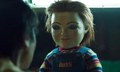 Brinquedo Assassino | Novo comercial mostra fabricação dos bonecos Buddi