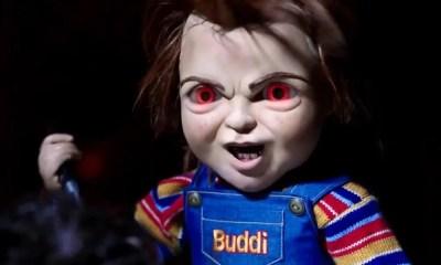 Brinquedo Assassino | Confira o assustador trailer interativo em VR