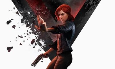 Control Teaser para E3 2019 traz novas cenas e data de lançamento