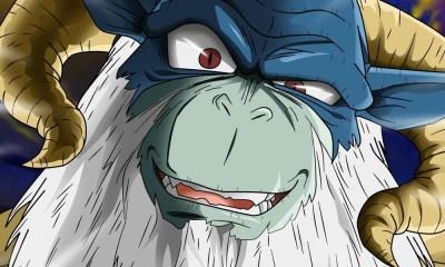 Dragon Ball Super: Próximo filme pode trazer a saga de Moro