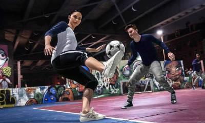 FIFA 20: Modo similar ao saudoso FIFA Street é anunciado