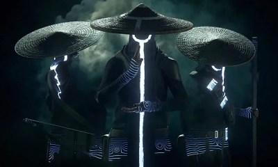 GhostWire: Tokyo. Novo game de terror é anunciado pela Bethesda