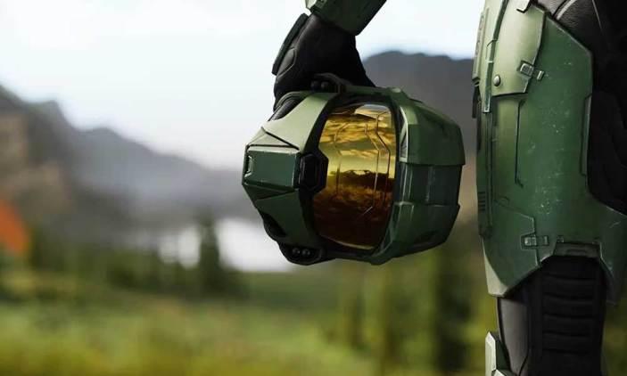 Jogos que vão aparecer na E3 - Halo Infinite
