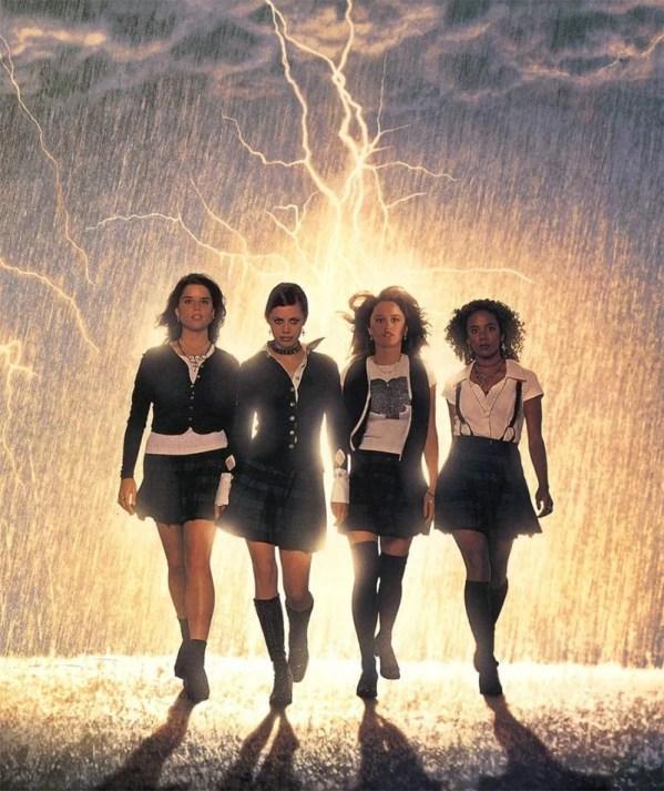 Jovens Bruxas | Atriz Cailee Spaeny é escalada para o remake do filme