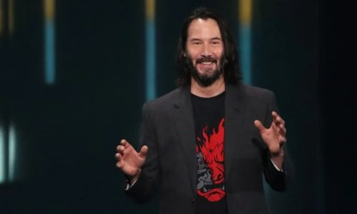 Como Keanu Reeves se tornou o novo herói da atualidade