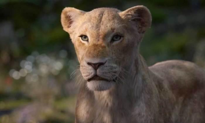 Beyoncé dará voz a Nala em O Rei Leão