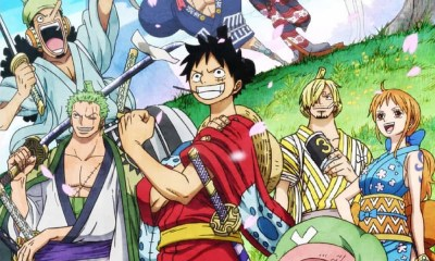 One Piece | Confira o visual dos personagens no Arco Wano