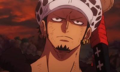 One Piece STAMPEDE   Filme ganha novo trailer repleto de cenas inéditas