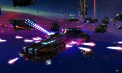 Rebel Galaxy | Jogo está de graça na Epic Games por tempo limitado