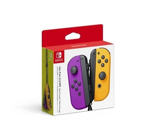 Nintendo Switch | Console ganha novas cores e maior vida útil de bateria