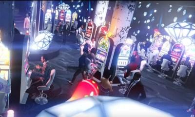 GTA Online | Confira detalhes da nova DLC 'casino e resort'