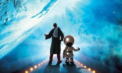 O Guia do Mochileiro das Galáxias | Obra será adaptada para série de TV