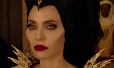 Malévola: Dona do Mal | Angelina Jolie e Michelle Pfeiffer medem forças em novo trailer do filme