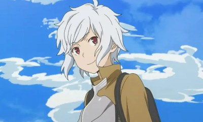 DanMachi | Confira o Episódio 0 da 2ª temporada do anime