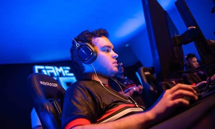 Rainbo Six e CS-GO são alguns dos games que vão aparecer no evento