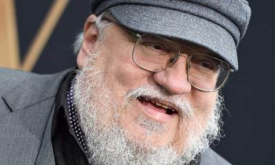 George R. R. Martin dá detalhes a respeito do spin-off de Game of Thrones