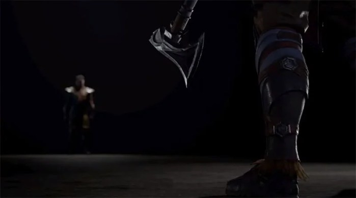 Mortal Kombat 11 | Primeira imagem oficial de Nightwolf é revelada
