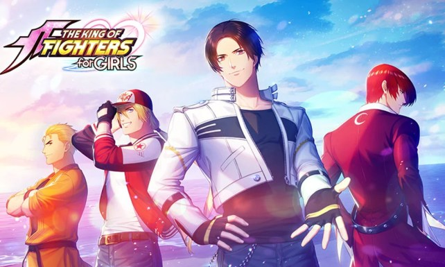 The King of Fighters for Girls | Game ganha segundo vídeo promocional