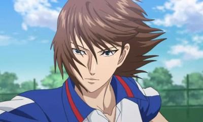 The Prince of Tennis | 3º OVA ganha trailer oficial e data de lançamento