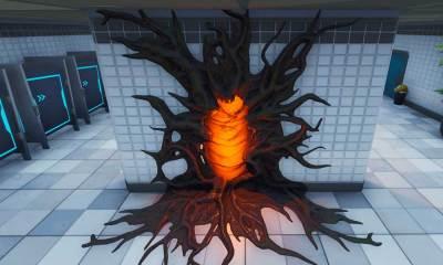 Fortnite | Portais no jogo indicam possível evento de Stranger Things