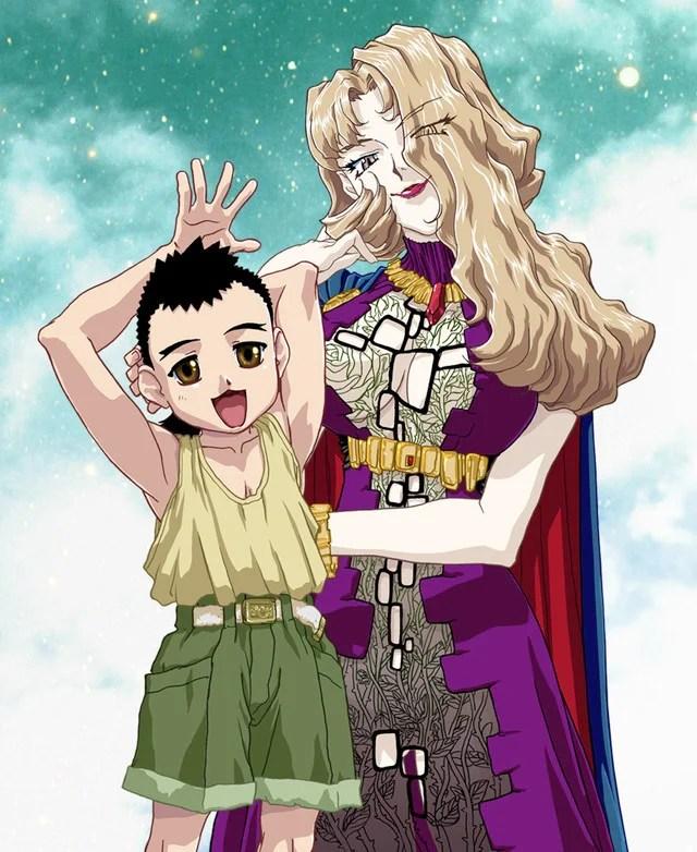 Tenchi Muyo!   5ª temporada de OVAs é anunciada com imagem promocional