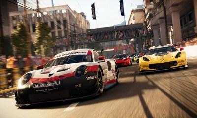 Grid | Novo jogo da Codemasters será um arcade ou simcade? Entenda