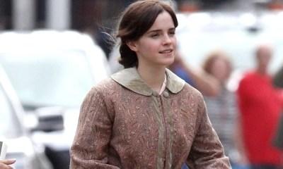 Adoráveis Mulheres | Emma Watson é criticada por seu sotaque