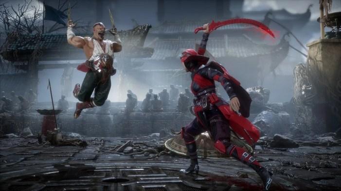 Mortal Kombat   Novo filme terá um monte de caras familiares diz roteirista