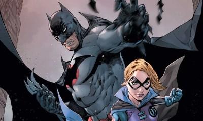 Personagem icônico pode ter morrido em nova HQ de Batman