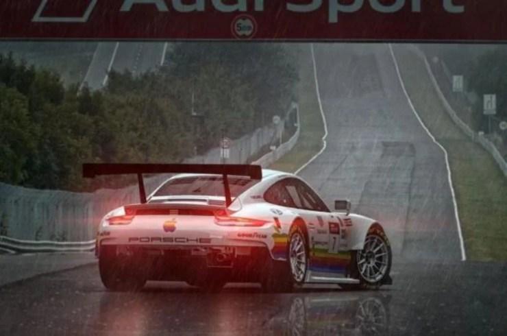 Gran Turismo   O jogo representará o eSports nos Jogos Olímpicos da FIA