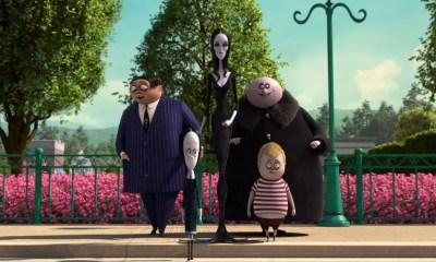 A Família Addams | Trailer mostra detalhes da trama do reboot