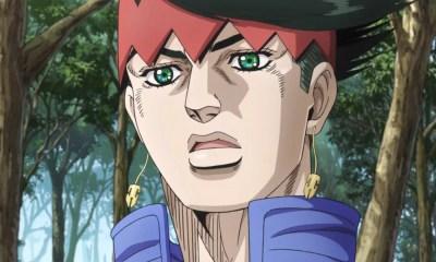 Jojo's Bizarre Adventure | OVAs da história de Rohan são anunciados