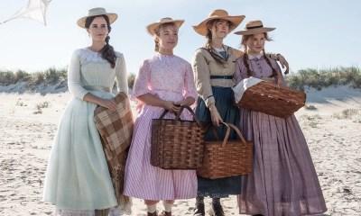 Adoráveis Mulheres | Confira o trailer do novo filme de Greta Gerwig, estrelado por Emma Watson