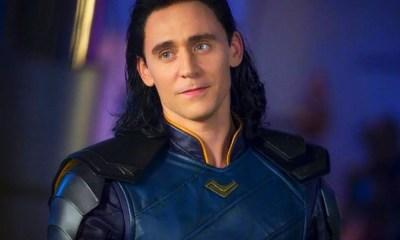 Loki | Saiba quando começam as gravações da série