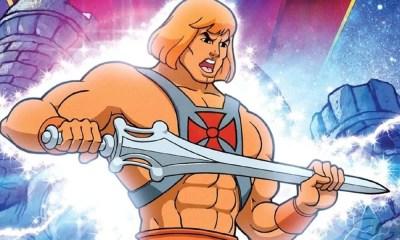 He-Man Clássico ganhará versão anime pela Netflix