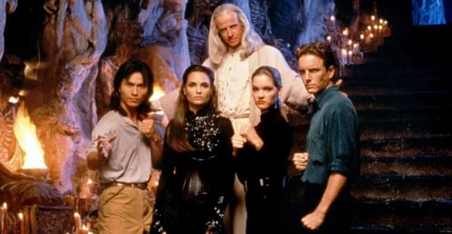 Mortal Kombat   Novo filme terá um monte de rostos familiares, diz roteirista
