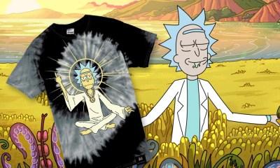 Rick and Morty | Piticas traz novidades para os fãs da série
