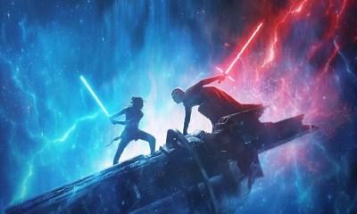 Star Wars: A Ascensão Skywalker | 1º poster oficial é revelado