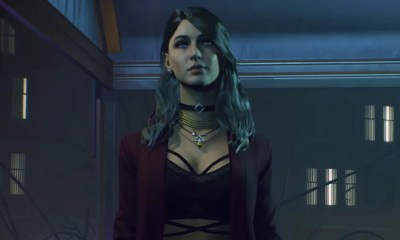 Vampire: The Masquerade - Bloodlines 2 | Trailer mostra detalhes gráficos do game no PC