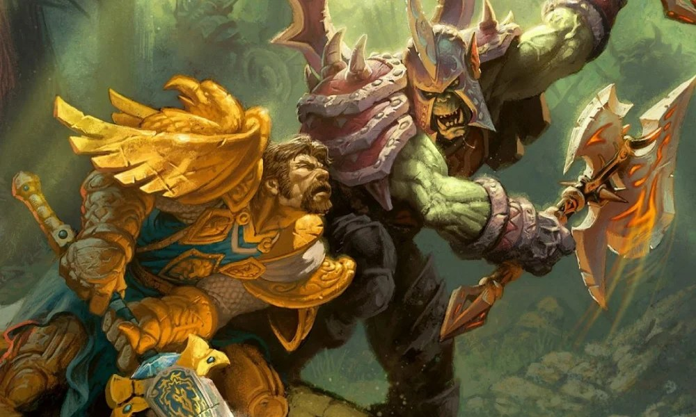 Arquivos World of Warcraft Classic | Trecobox