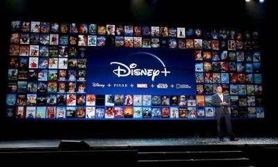 Disney+ já está disponível de graça para alguns usuários