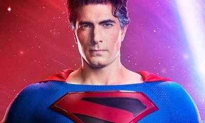 Conheça mais sobre Brandon Routh, que voltará a interpretar o Superman em Crise nas Infinitas Terras
